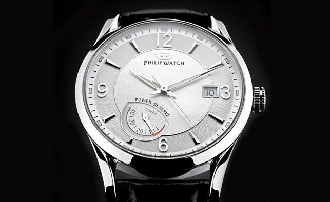 La classifica degli orologi Philip Watch con le offerte di Amazon