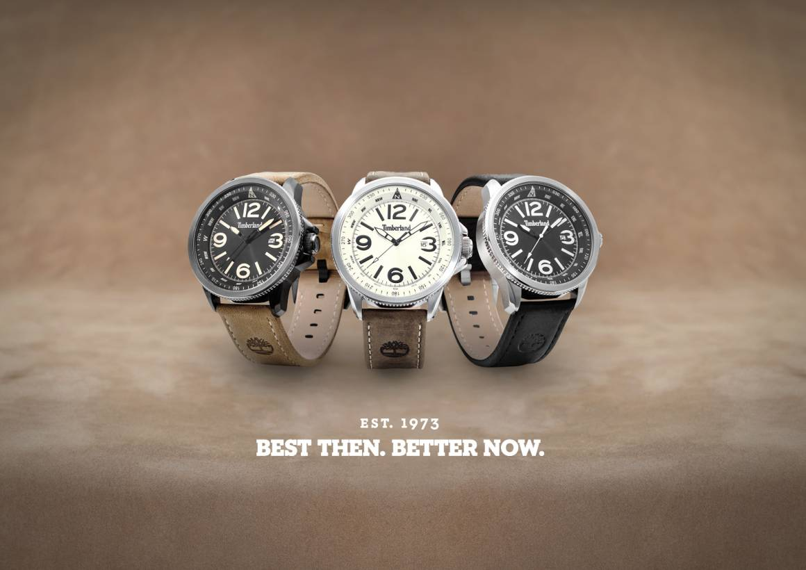 migliori orologi Timberland 1160x820 - Acquistare i migliori orologi Timberland con la guida ed i consigli degli esperti