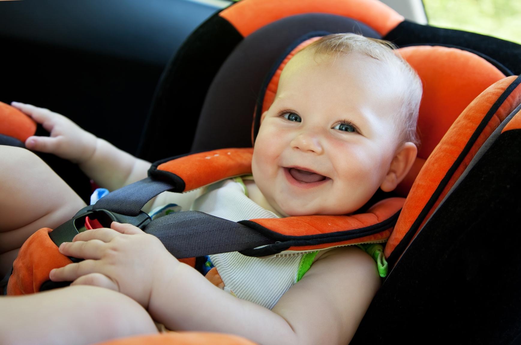 Comprare i migliori seggiolini per auto con la guida e la classifica