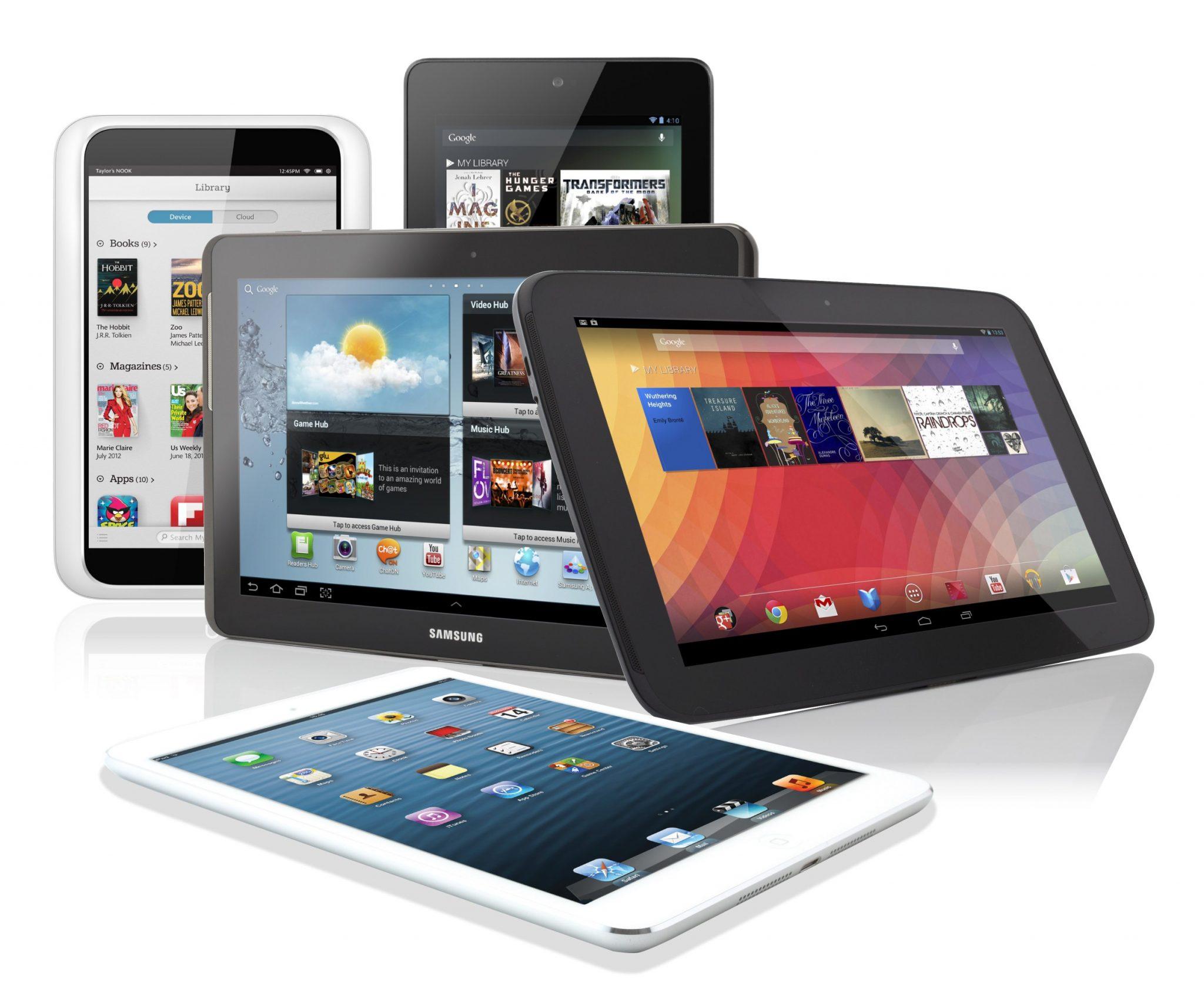 La Classifica per comprare un tablet da 200 euro su Amazon