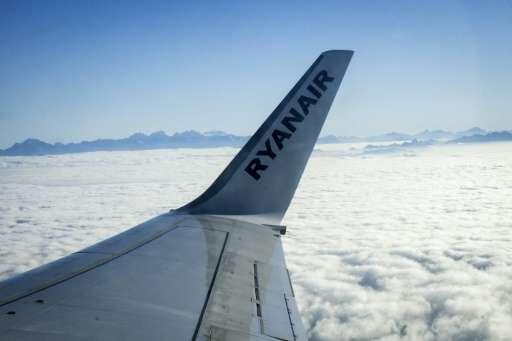 ryanair - Ryanair contro eDreams e Google per la vendita dei suoi voli