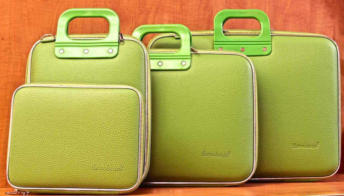 porta computer borsa