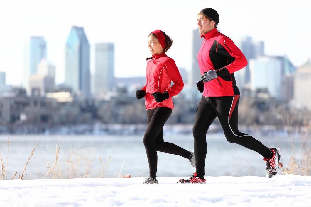 Migliore giacca invernale per correre: guida all'acquisto