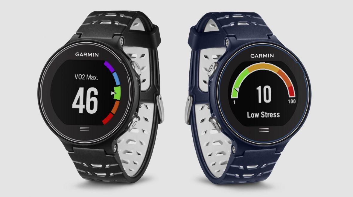 Migliora le tue performances sportive usando un dei migliori orologi e braccialetti Garmin