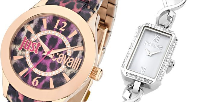 Sfoggia il tuo stile fashion indossando uno dei migliori orologi Just Cavalli in offerta su Amazon
