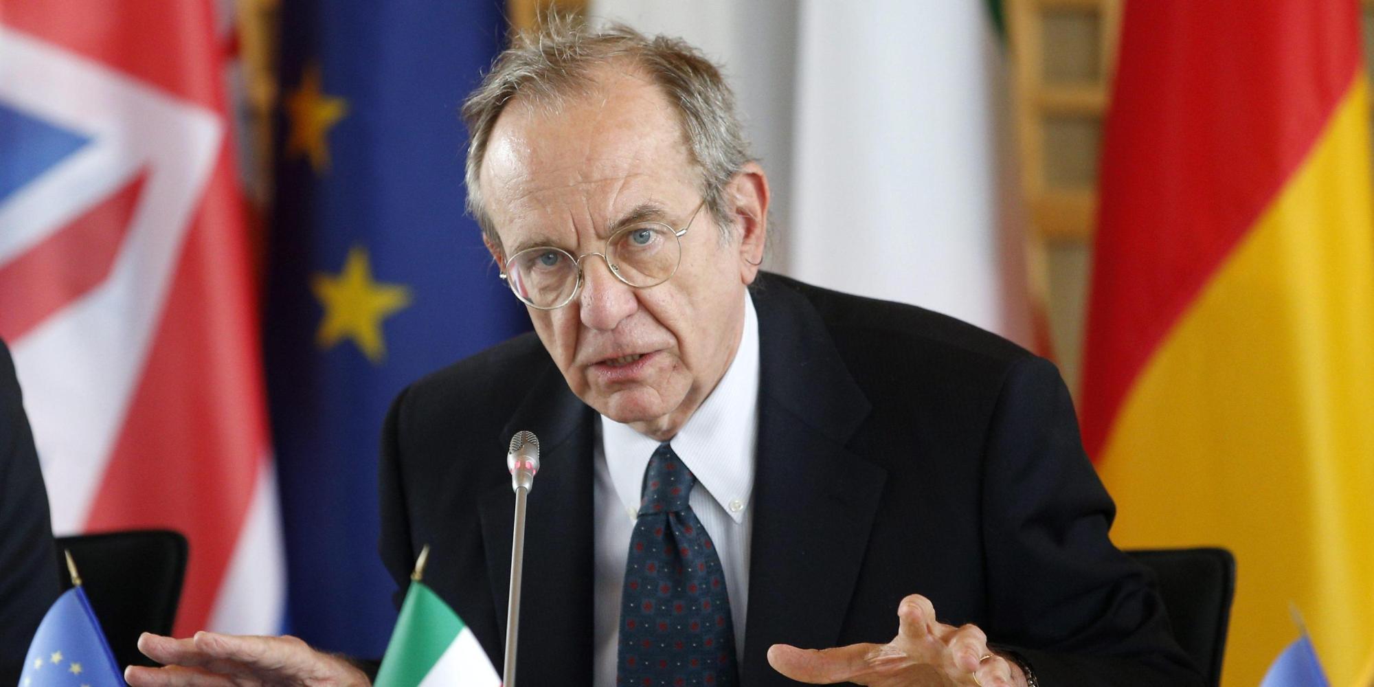 Il ministro Padoan aprirà il Salone del Risparmio 2016 al MiCo di Milano