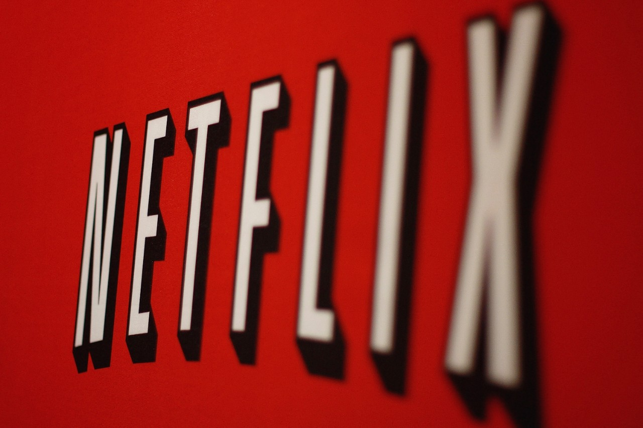 Vedere Netflix sul grande schermo