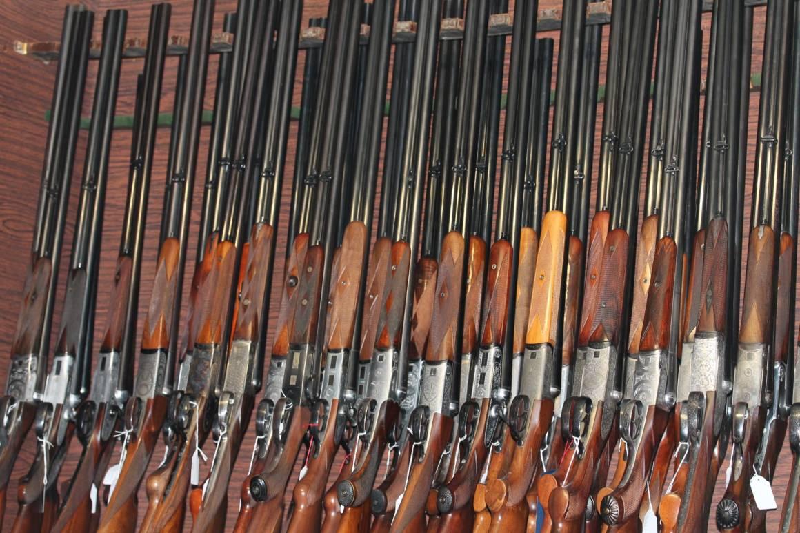 armeria verona armi usate 1160x773 - Facebook e Instagram vietano la vendita di armi tra privati negli Usa