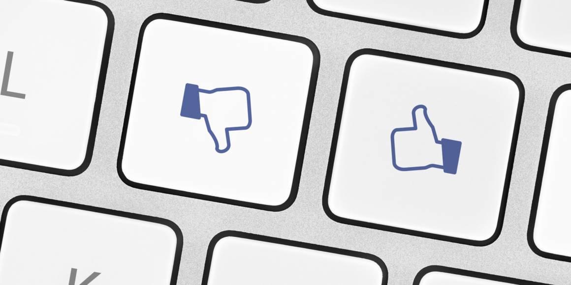 "fac 1160x580 - ""Facebook Etiquette"": arriva in libreria il galateo social"