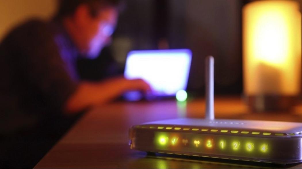 Naviga velocemente da qualsiasi punto della tua casa utilizzando il miglior modem WiFi oggi disponibile