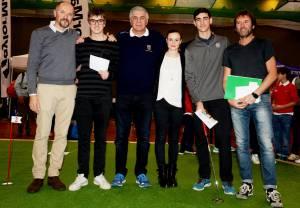 20160228 IGS Tutti i premiati della gara Gianni Luni 300x208 - Italian Golf Show: i vincitori delle gare