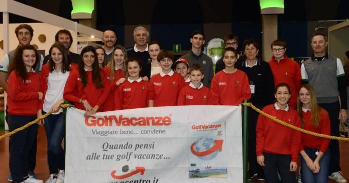 Italian Golf Show: i vincitori delle gare