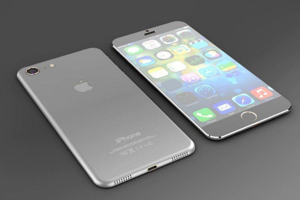 Nel nuovo Iphone 7 la telecamera non sporgera dalla scocca piatta - Nel nuovo Iphone 7 la telecamera non sporgerà dalla scocca piatta