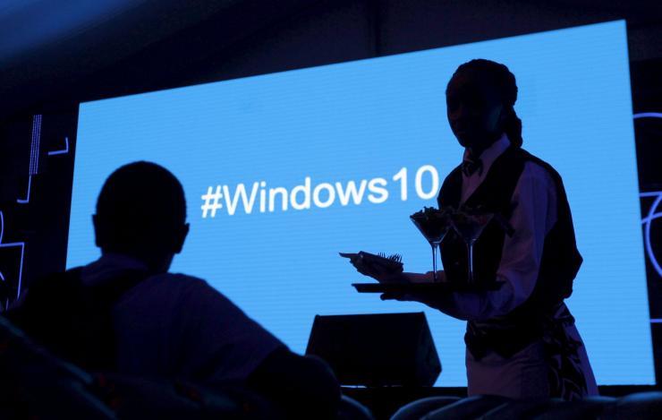 Windows 10 aggiornamento consigliato - Windows 10, Microsoft svela le novità alla Build 2017: nuove app e funzioni