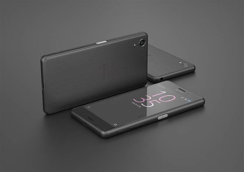 Xperia X Performance Black 800x566 - Sony Mobile presenta l'evoluzione del brand Xperia