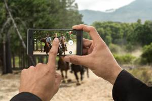 Xperia X Performance Black Hybrid AF 300x200 - Sony Mobile presenta l'evoluzione del brand Xperia