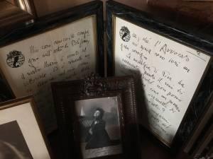 img 1961 5 300x225 - Intervista ad Alessandro Quasimodo ed è subito arte. La verità sul Nobel.