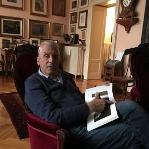 img 1973 4 300x300 - Intervista ad Alessandro Quasimodo ed è subito arte. La verità sul Nobel.