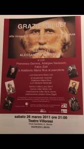 img 1988 3 169x300 - Intervista ad Alessandro Quasimodo ed è subito arte. La verità sul Nobel.