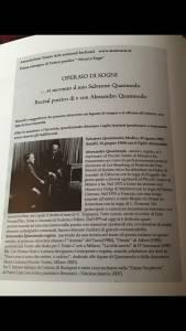 img 1991 5 169x300 - Intervista ad Alessandro Quasimodo ed è subito arte. La verità sul Nobel.