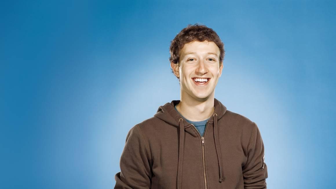 mark zuckerberg 1160x653 - Il futuro secondo Zuckerberg, tra realtà virtuale ed intelligenza artificiale