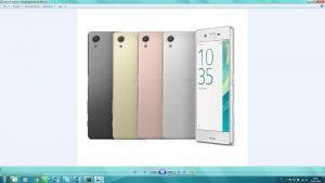 nuovo sony xperia 300x169 - Sony Mobile presenta l'evoluzione del brand Xperia