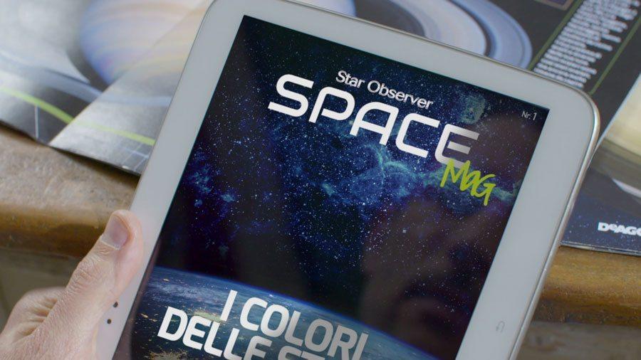 03 1 - Come scoprire i misteri dell'universo con #starobserver di #deagostini