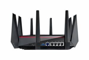 ASUS RT AC5300 1 300x201 - Router Wi-Fi tri-band più veloce al mondo: arriva ASUS RT-AC5300