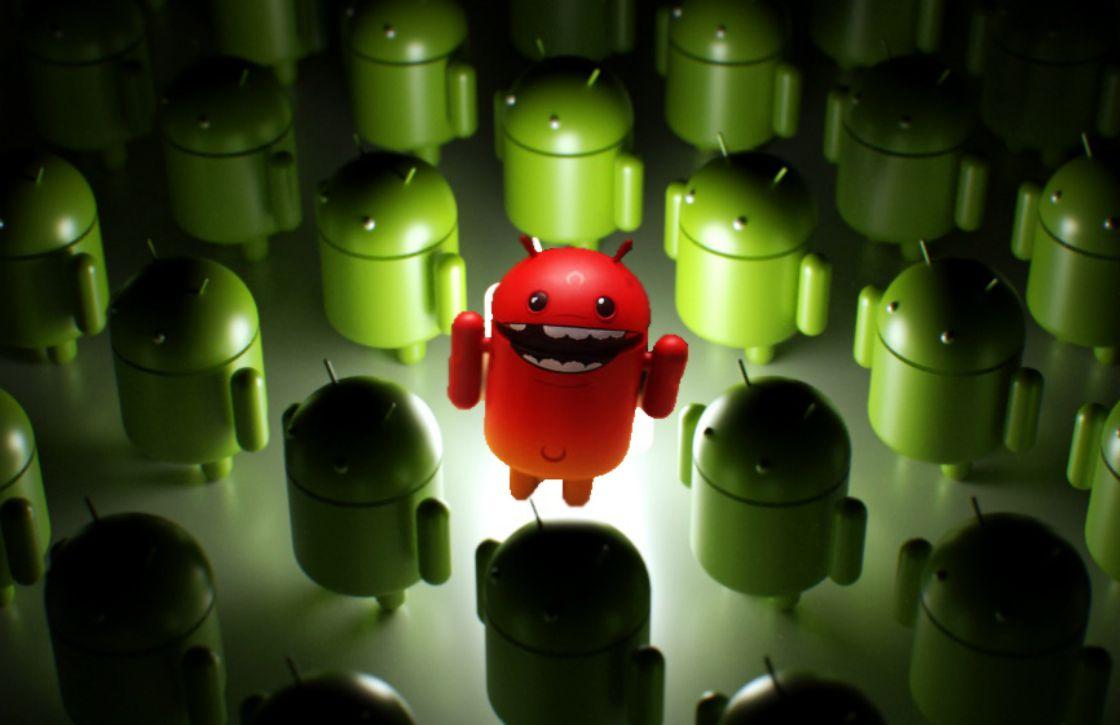 Conti bancari a rischio su smartphone Android