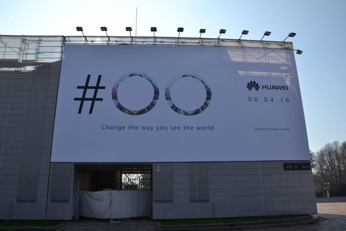 EVA Teaser8 1160x773 - I misteriosi manifesti di Huawei #OO a Milano cosa rappresentano?