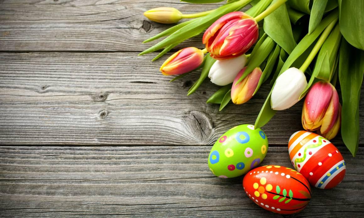 I migliori hashtag di Pasqua secondo Facebook 1160x696 - I migliori hashtag di Pasqua secondo Facebook