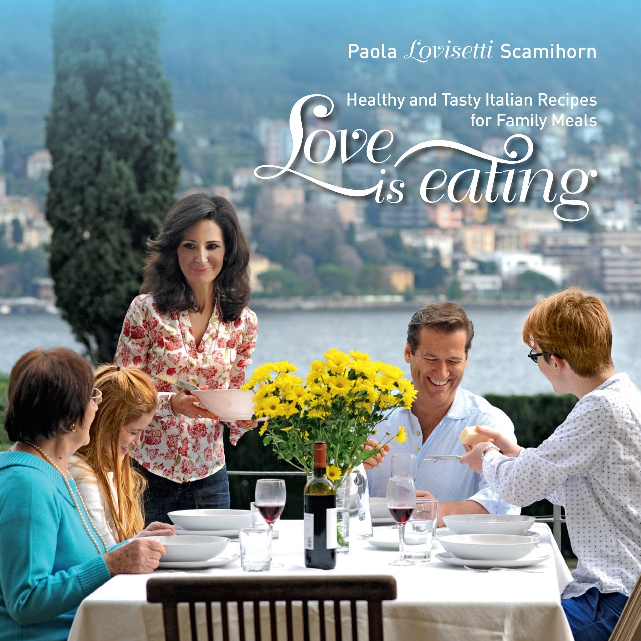 LOVE IS EATING - La cultura culinaria italiana nel mondo