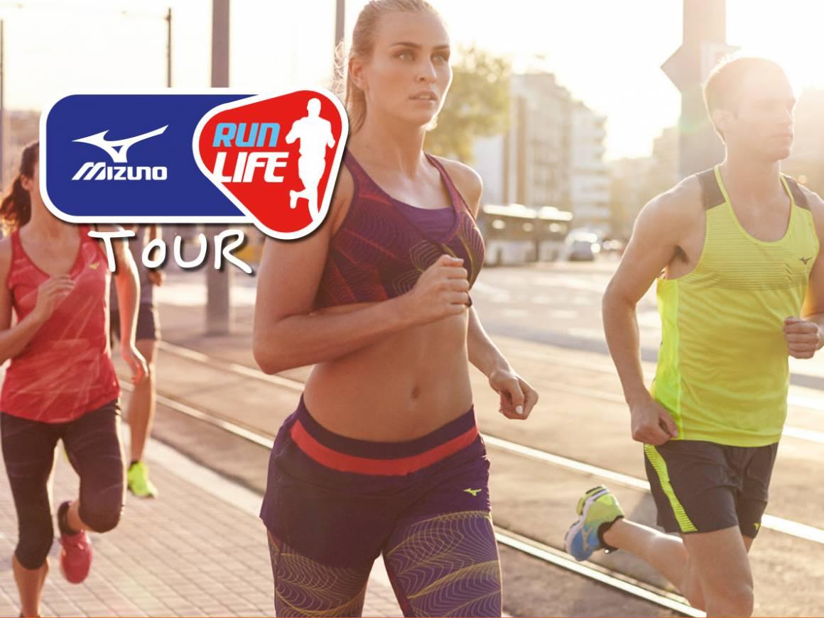 MIZUNO RUN LIFE 1160x871 - MIZUNO RUN LIFE: la nuova esperienza di corsa