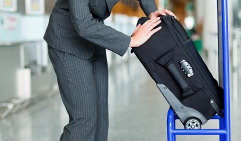 come fare il bagaglio a mano perfetto