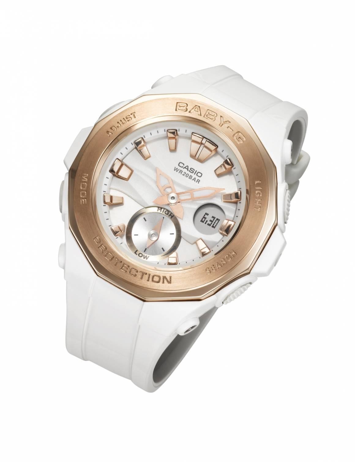 Migliori orologi sportivi di lusso arrivano i Casio BABY G 1160x1509 - Migliori orologi sportivi di lusso: arrivano i Casio BABY-G