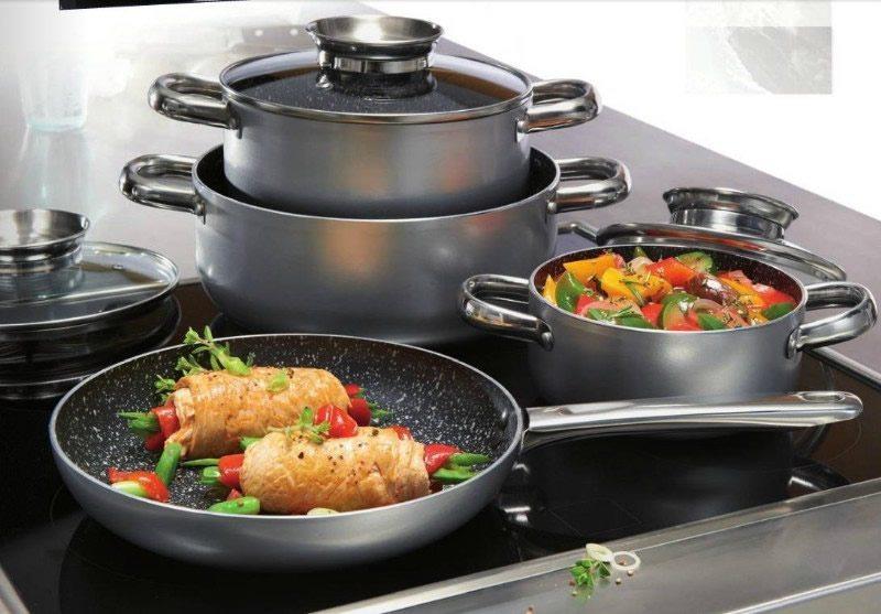 migliori pentole per cucinare sano guida agli acquisti
