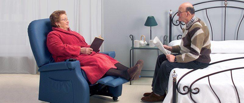 Poltrone Relax Anziani.Migliori Poltrone Relax Per Anziani Guida Agli Acquisti