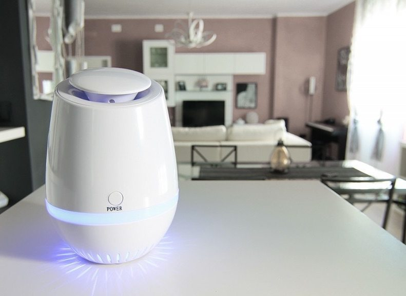 Migliori purificatori aria - Migliori purificatori d'aria: come sceglierli online
