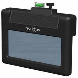 Real D Z Screen Immagine 300x300 - I segreti del cinema in 3D svelati da RealD