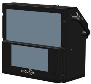 RealD XL Immagine 300x277 - I segreti del cinema in 3D svelati da RealD