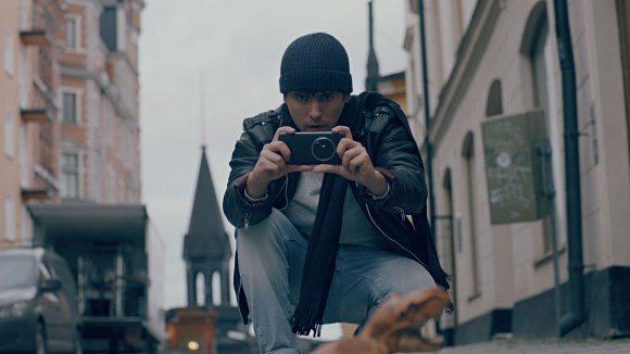 ZenFone Zoom gira i cortometraggi del regista David Sandberg - ZenFone Zoom gira i cortometraggi del regista David Sandberg