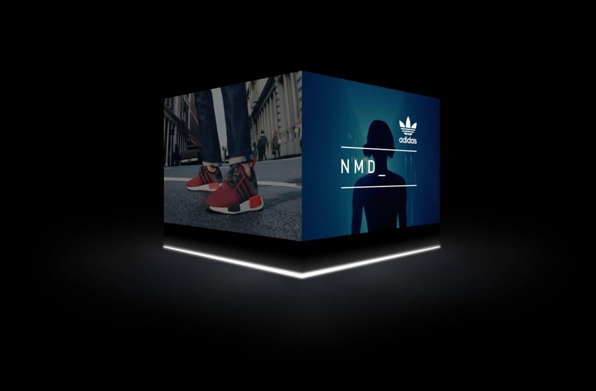 adidas originals mmd iconica sneaker 1160x761 - Le nuove adidas Originals NMD iconica sneaker