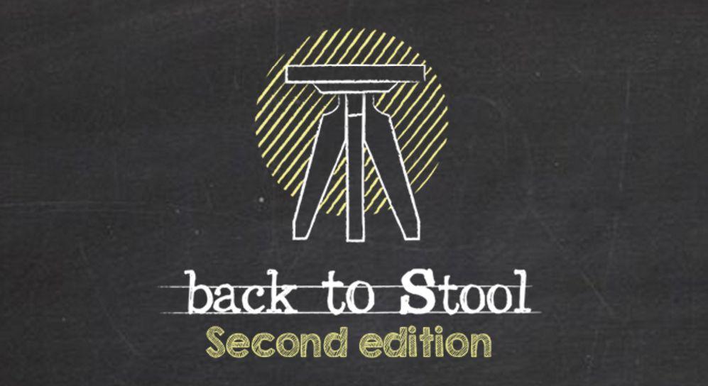 back - Miocugino: seconda edizione del concorso di design Back to Stool