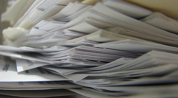 fogli - Come risparmiare sulle cartucce della stampante