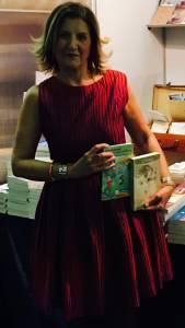 """img 0457 169x300 - La """"scrittora"""" Cinzia Alibrandi tra gli ospiti di punta al 'Book Pride' di Milano"""
