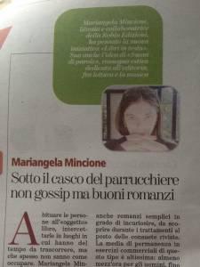 img 2544 225x300 - Intervista all'editore Mariangela Mincione un nome da dolce angelo dentro una personalità di ferro.