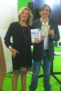 """img 6232 200x300 - La """"scrittora"""" Cinzia Alibrandi tra gli ospiti di punta al 'Book Pride' di Milano"""