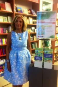 """img 8764 200x300 - La """"scrittora"""" Cinzia Alibrandi tra gli ospiti di punta al 'Book Pride' di Milano"""