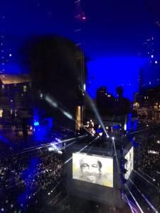 laser show milano samsung 4 e1457713598234 225x300 - Laser Show Milano: Samsung illumina l'arrivo di Galaxy S7