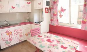 mobile home botticelli BD R 300x181 - La casa di Hello Kitty per trascorrere le vacanze